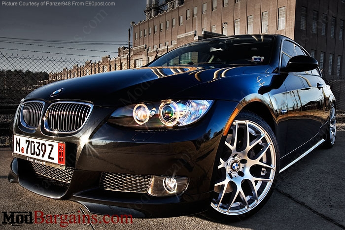 VMR V710 Wheels for BMW 5x120mm 18x8.5 18x9.5 Staggered on BMW E92