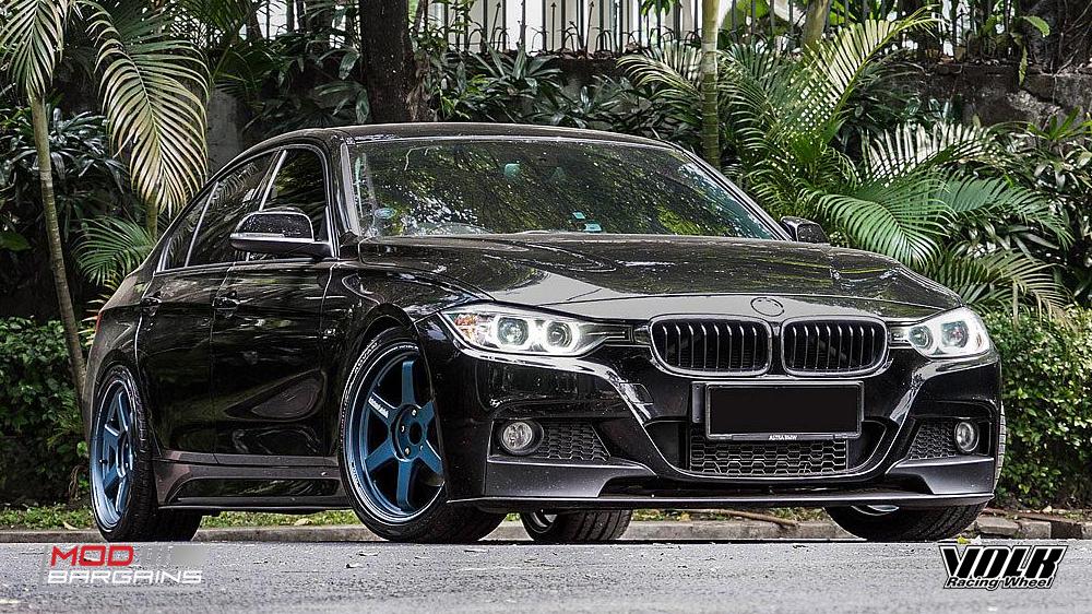TE37 saga m2 dark diamond gunmental black, volk racing wheels bmw 5x120 m3 m4 m5 m2 1m RAYS modbargains