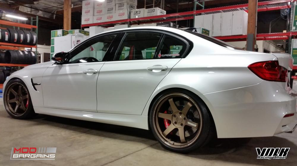 TE37 saga m2 dark diamond gunmental black/bronze, volk racing wheels bmw 5x120 m3 m4 m5 m2 1m RAYS modbargains e92m3 f30 f80m3 f22m2 f82m3