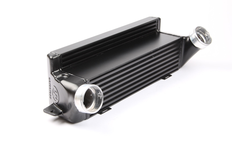 Wagner Tuning BMW 335d 330d Evo Intercooler View 4
