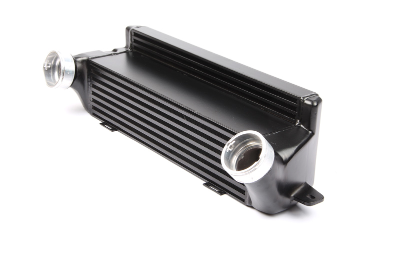 Wagner Tuning BMW 335d 330d Evo Intercooler View 5