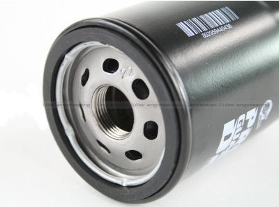 Threaded End on Pro-Guard D2 oil Filter