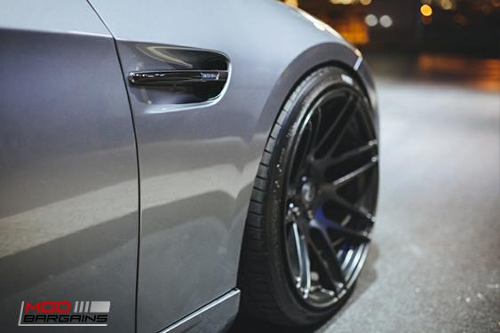 aeuroplug BMW E92 m3 style fendersw/ LED turn signals- 3-series coupe 2007-2013,E92M3FENDERS , modbargains.com