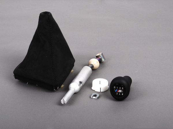 BMW Performance Short Shift Kit for BMW E46 M3