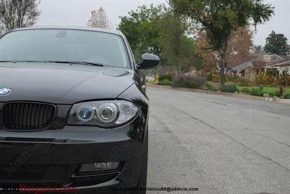 Buy Depo HID Projector Headlights BMW E82 1 Series @ ModBargains.com