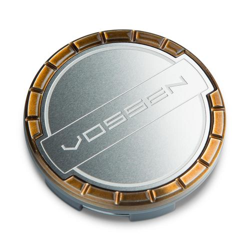 Vossen Billet Sport Center Cap Brickell Bronze/Brushed