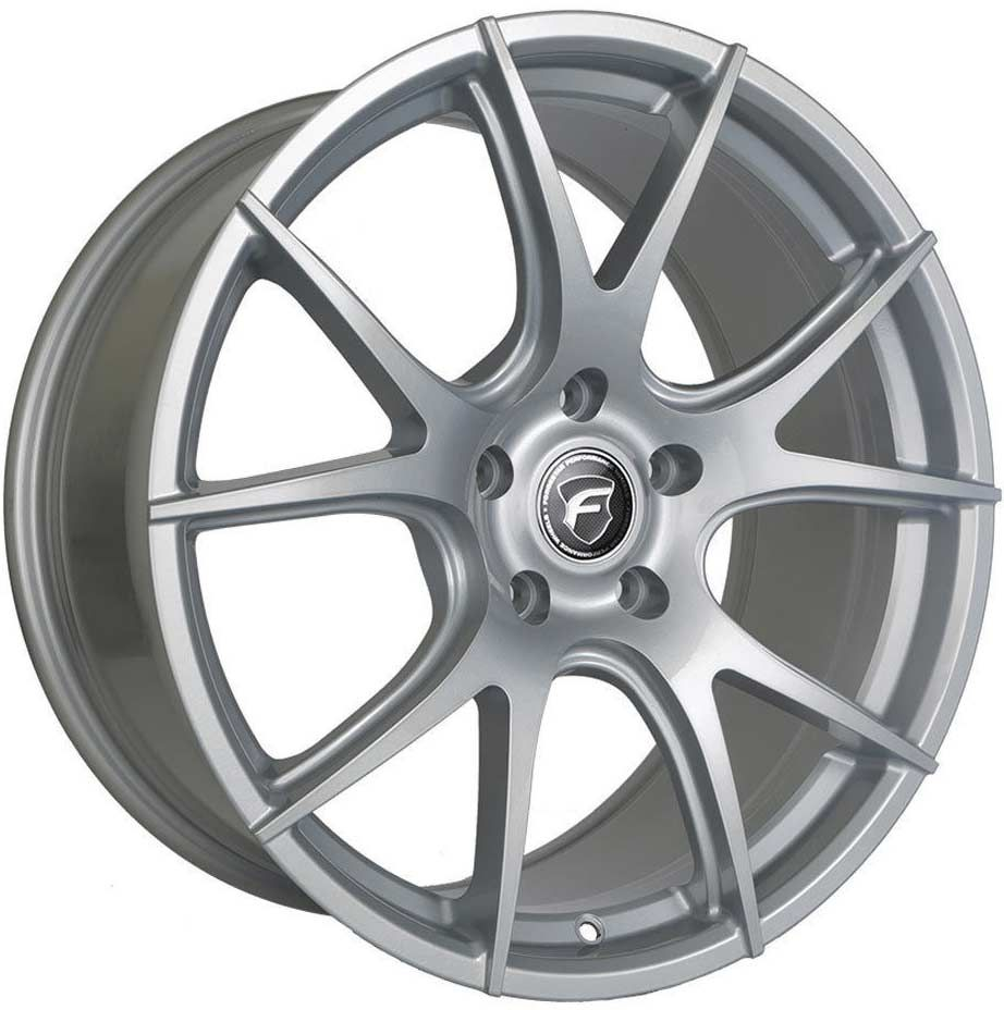 Forgestar CF5V Wheels