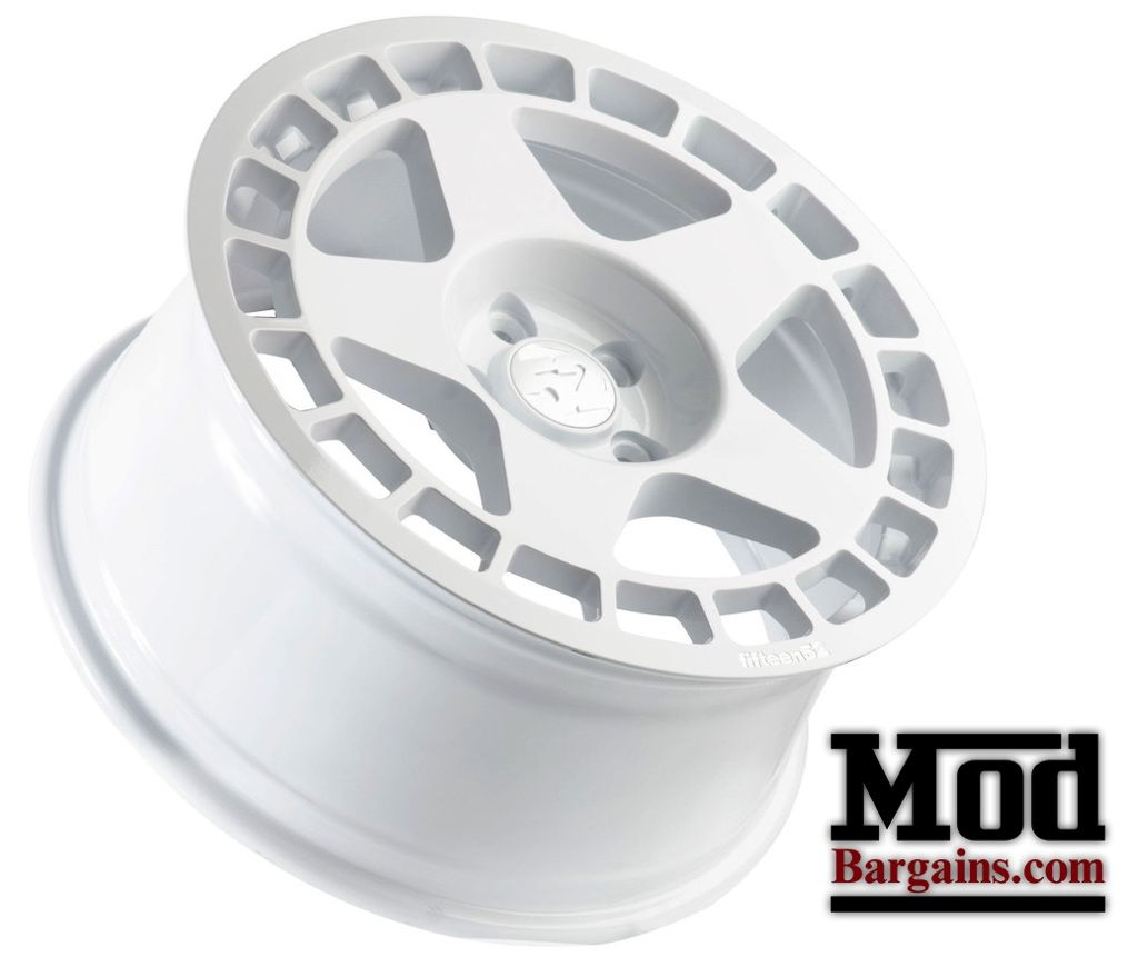 Fifteen52 Turbomac Wheels For Minis