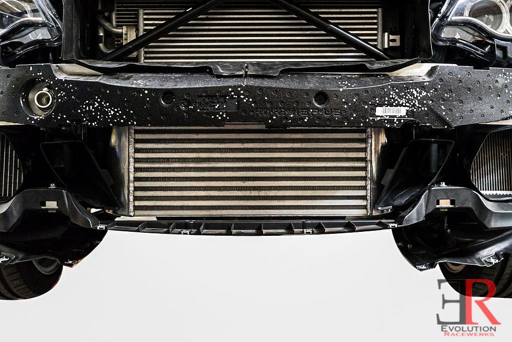 Evolution Racewerks Intercooler for 2014+ BMW 220i/320i/328i/428i [F22/F30/F32] for N20 BM-FMIC006