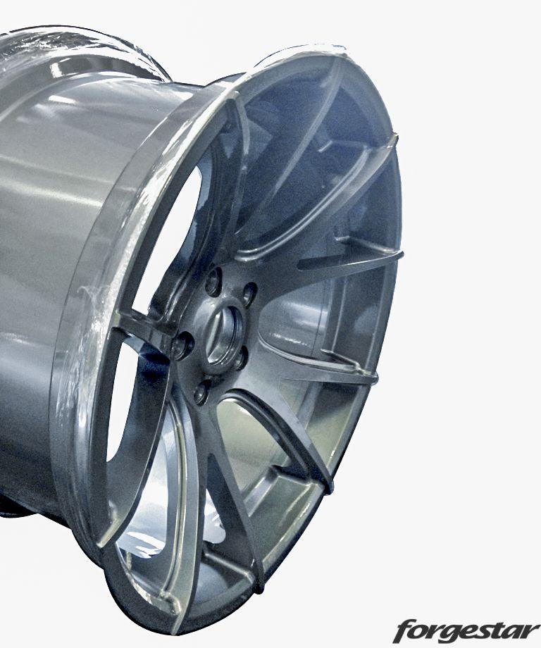Forgestar CF5V Wheels for BMW 19in 5x120mm
