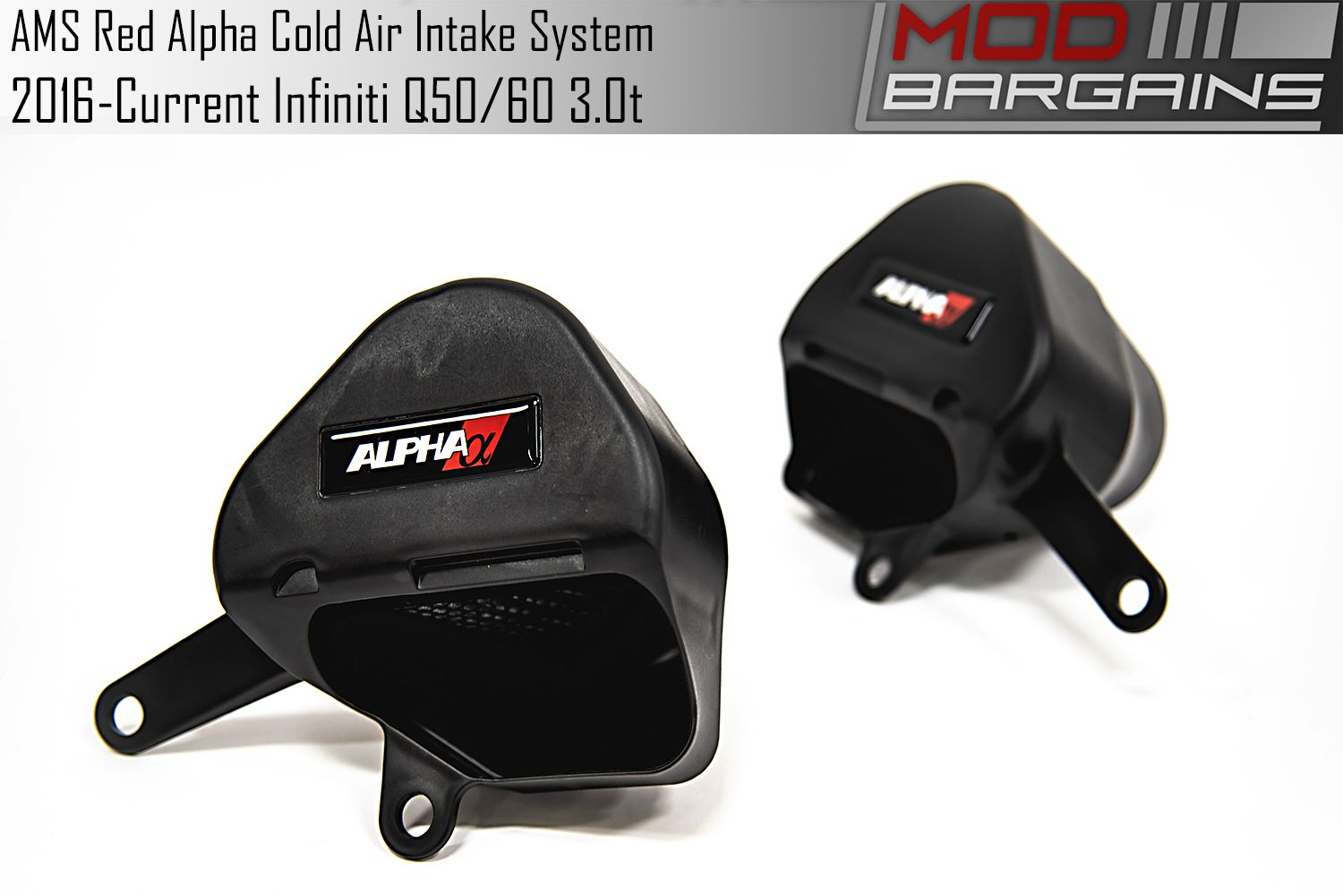 CSF Twin Charge-Air-Cooler for BMW M5/M6 [F10/F12] Custom Red 8109
