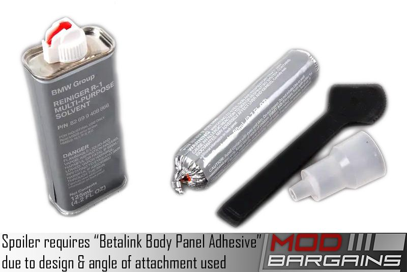 Betalink Automotive Body Panel Adhesive