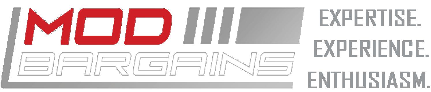ModBargains 3Es Logo