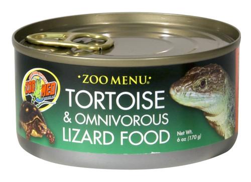 Tortoise/Lizard Food
