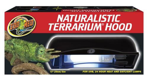 """Naturalistic Terrarium Hood 12"""""""