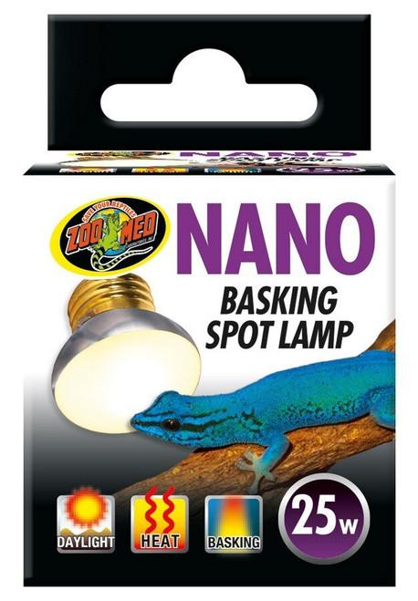 Nano Basking Spot Lamp 25 watt