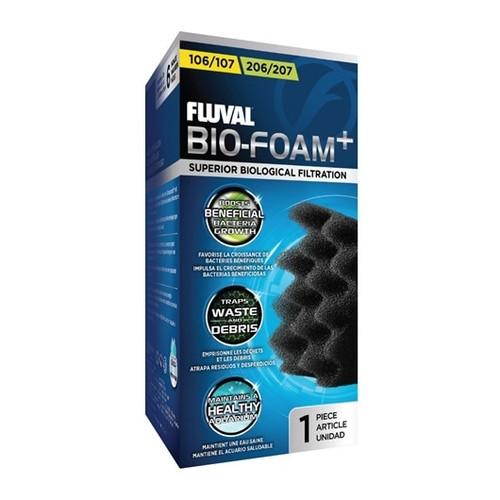 106/206 Filter Bio-Foam 1 pack