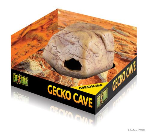 Gecko Cave Medium