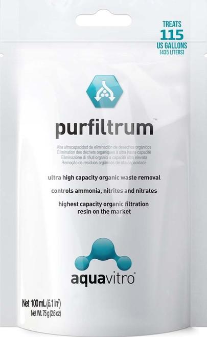 Aquavitro Purfiltrum 100 ml