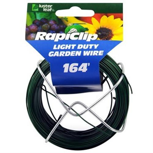 Luster Leaf Rapiclip 164' Light Duty Garden Wire