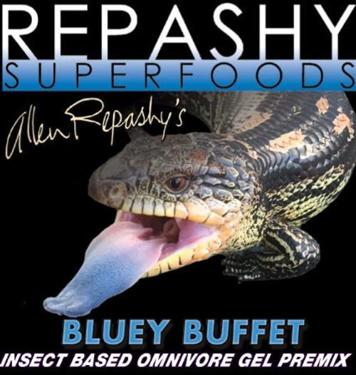 Repashy Bluey Buffet 3 oz