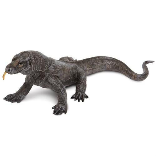 Komodo Dragon Toy