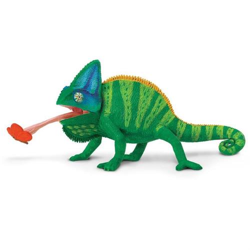 Veiled Chameleon Toy