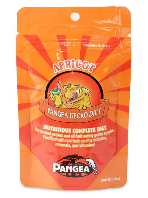 Pangea Fruit Mix Apricot Complete Gecko Diet 2 oz
