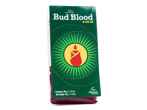 Advanced Nutrients Bud Blood 40 g