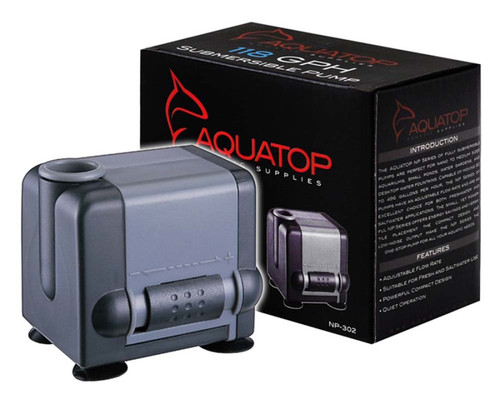 Aquatop Submersible Pump NP-302