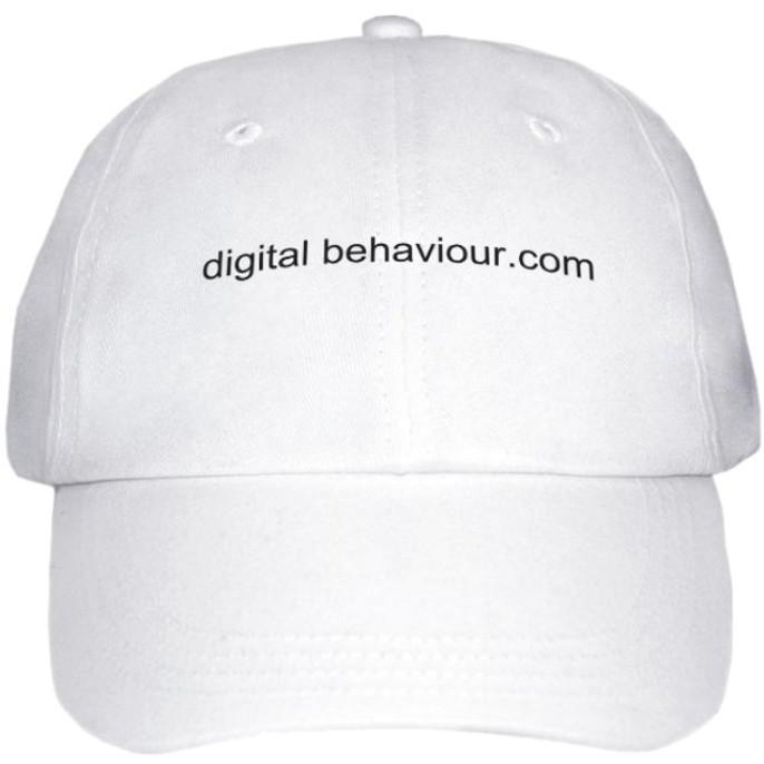 Digital Behaviour Cap