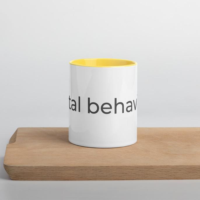 Digital Behaviour Mug  2020