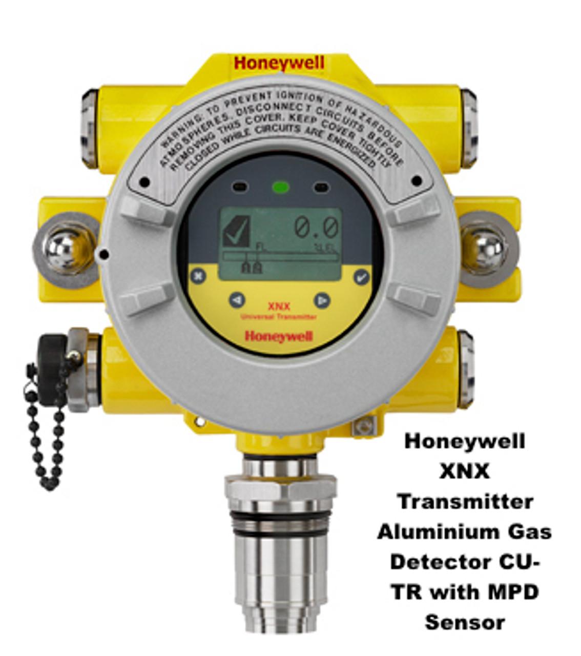 Xnx Transmitter Wiring on