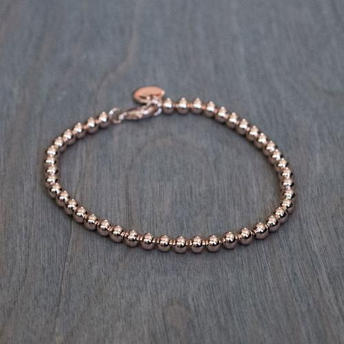Roxanne's Rose Bracelet