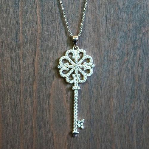 Kendra's Key