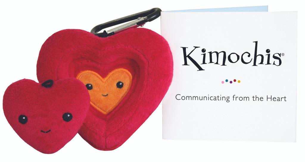 Kimochis® Educator Tool Kit: PreK - K