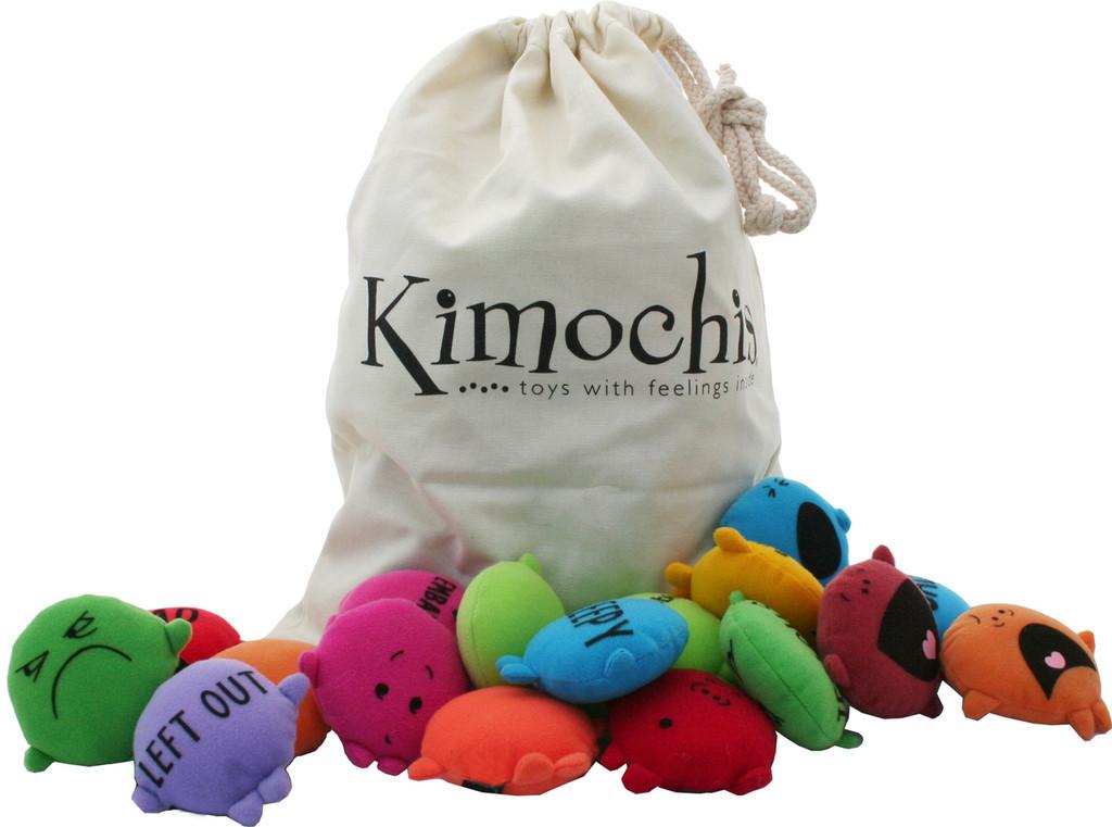 Kimochis® Mixed Bag of Feelings