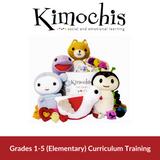 Kimochis® Grades 1-5 (Full Day)