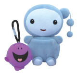 "Kimochis® Cloud 6"" Plush Character"