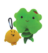 Kimochis® Clover 6 inch Plush Character