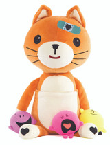 Kimochis® Cat 13 Inch Plush (reduced packaging)