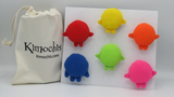 Kimochis® Mixed Feelings Pack 5 in a Canvas Bag