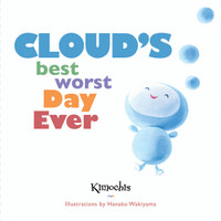 Kimochis® Cloud's Best Worst Day Ever