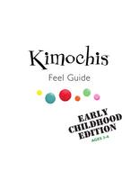 Kimochis® Feel Guide: PreK-K (Early Childhood)