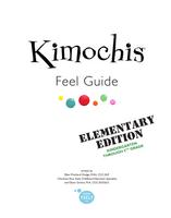 Kimochis® Feel Guide: Grades 1-5 (Elementary)