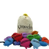 Kimochis® Mixed Bag of Feelings (Spanish)
