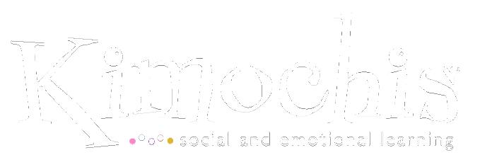 Kimochis - Tools for BIG Feelings!