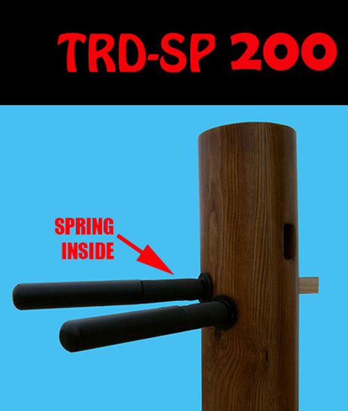 TRD-SP200  SPRING ARMS X2