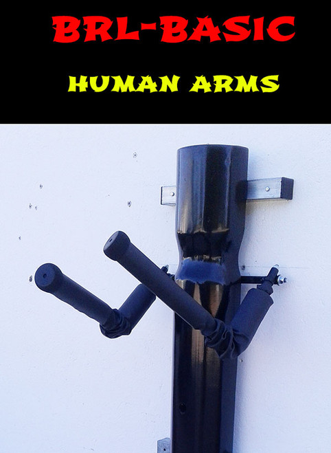 spring arm for trapping ,chi-sao machine