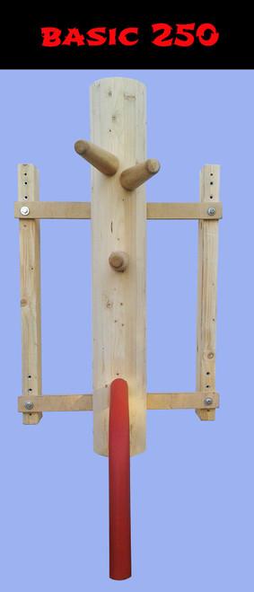 wing chun dummy, wooden dummy , muñeco de madera wing chun